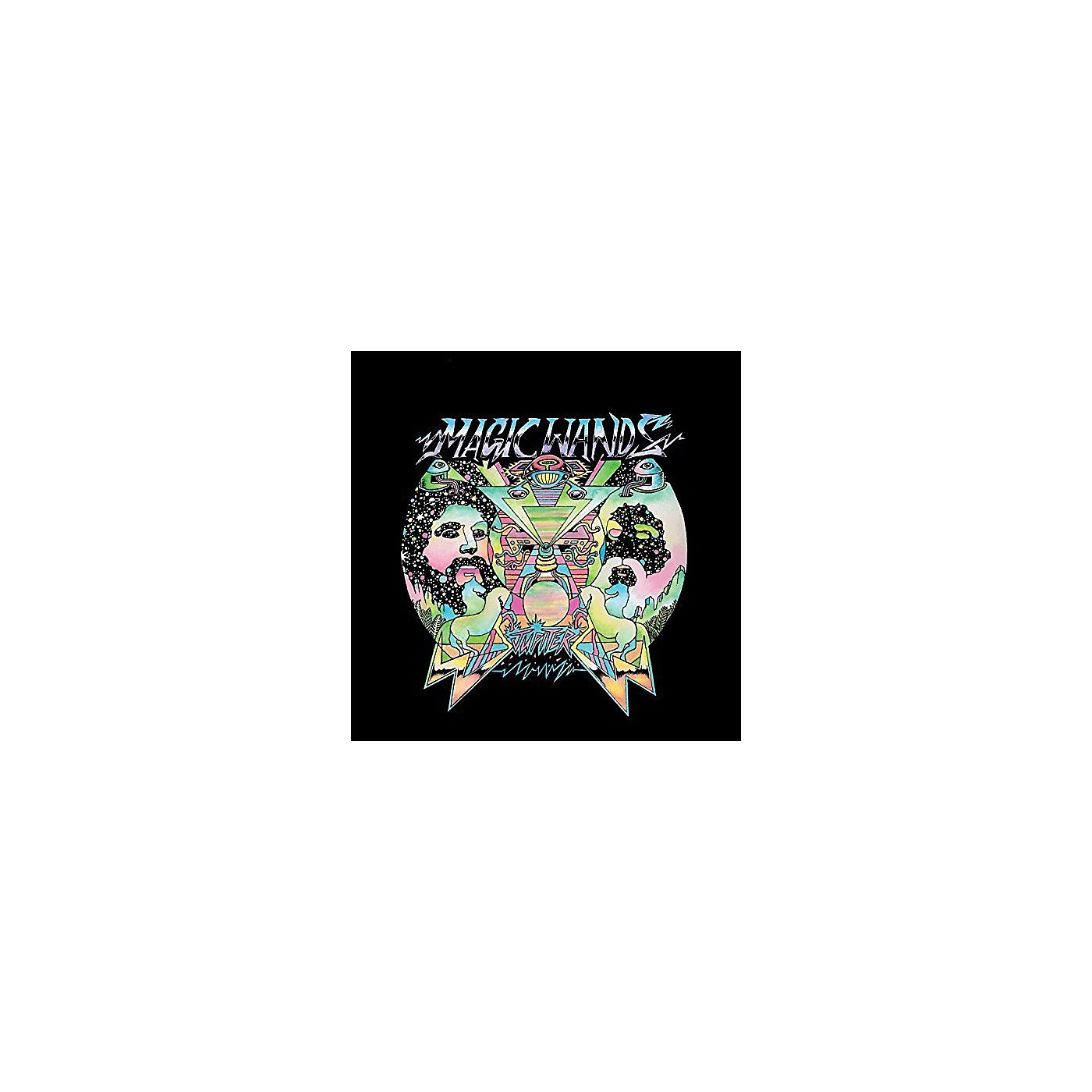 Alliance Magic Wands - Jupiter thumbnail