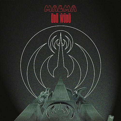 Alliance Magma - Udu Wudu thumbnail