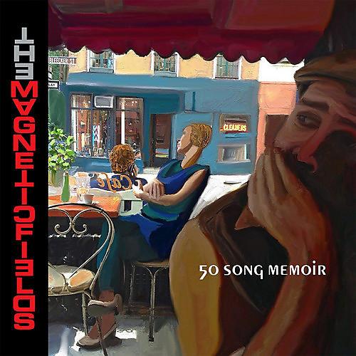 Alliance Magnetic Fields - 50 Song Memoir thumbnail