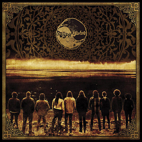 Alliance Magpie Salute - The Magpie Salute thumbnail