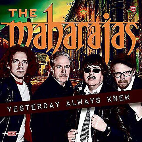 Alliance Maharajas - Yesterday Always thumbnail