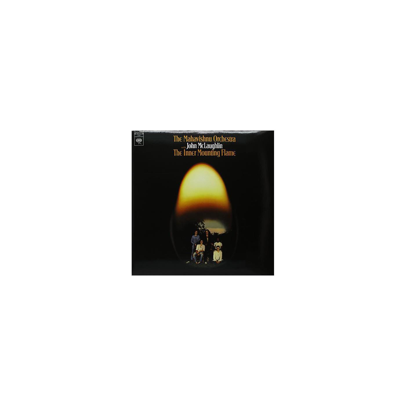 Alliance Mahavishnu Orchestra - Inner Mounting Flame thumbnail