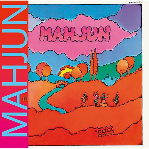 Alliance Mahjun - Mahjun (1973) thumbnail