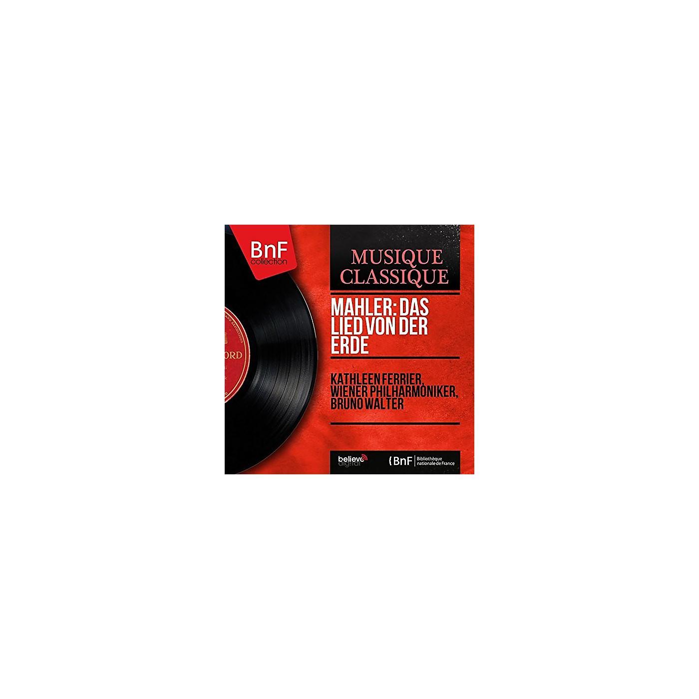 Alliance Mahler: Das Lied Von Der Erde thumbnail
