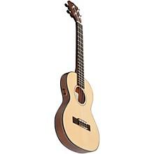Kala Mahogany Travel Tenor Acoustic-Electric Ukulele