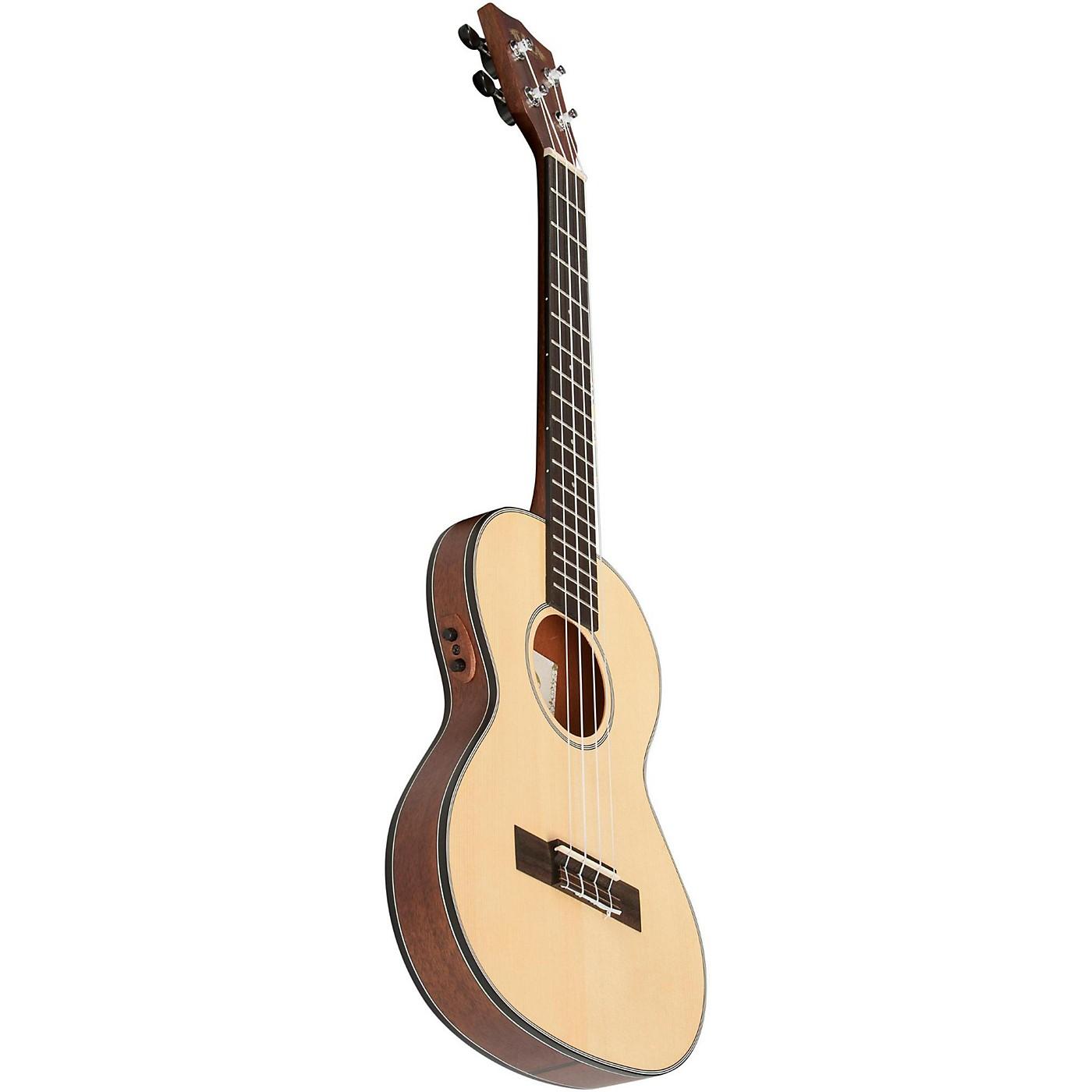 Kala Mahogany Travel Tenor Acoustic-Electric Ukulele thumbnail