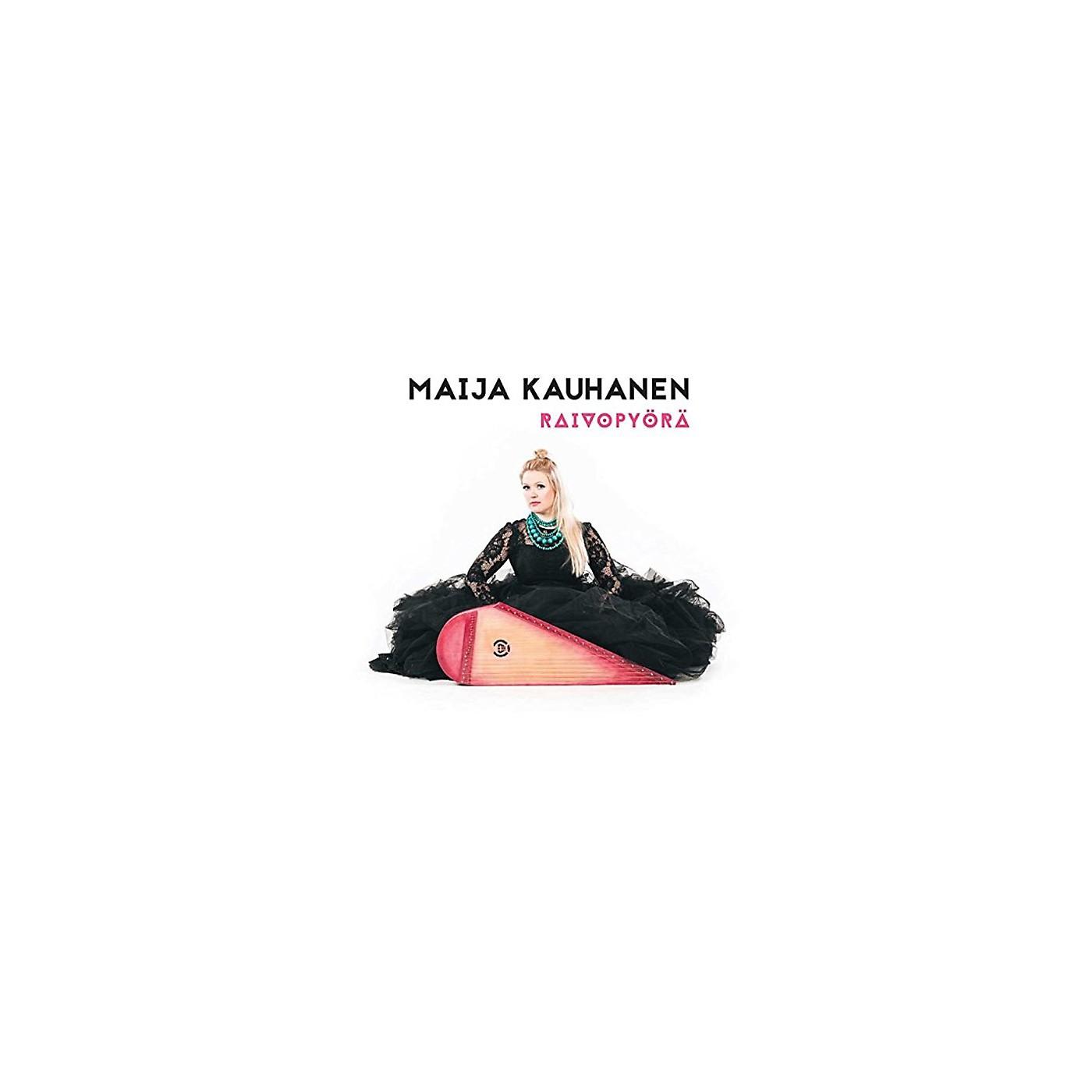 Alliance Maija Kauhanen - Raivopoerae thumbnail