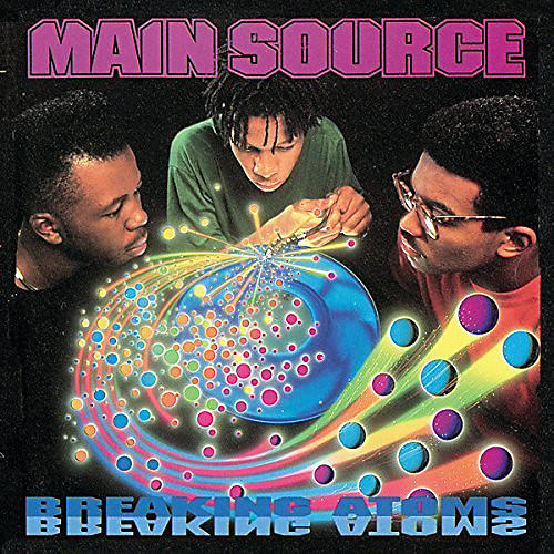 Alliance Main Source - Breaking Atoms - The Remaster thumbnail