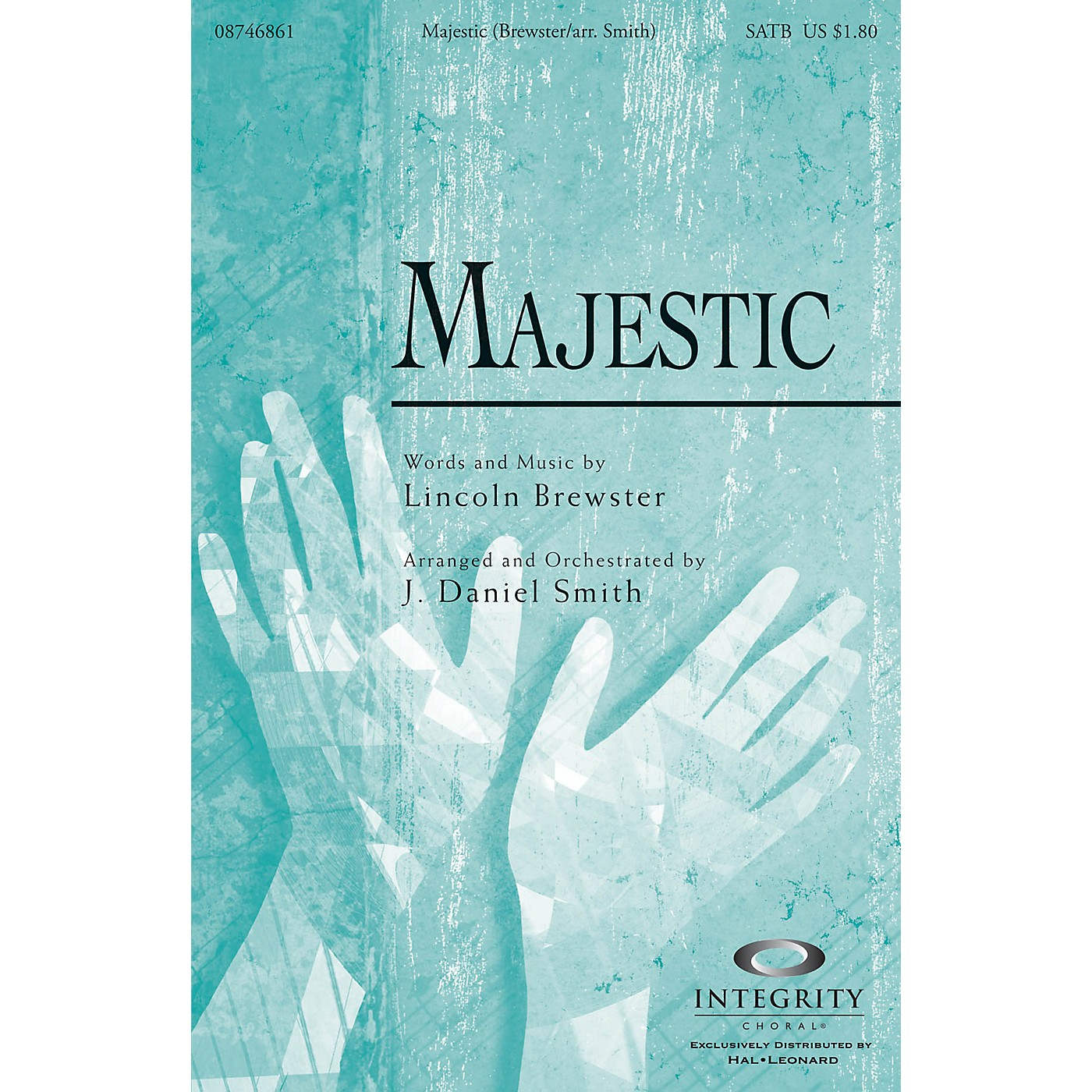 Integrity Music Majestic Orchestra by Lincoln Brewster Arranged by J. Daniel Smith thumbnail