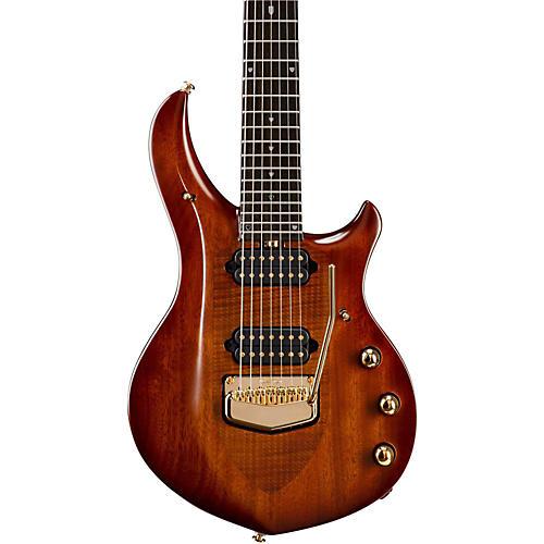Ernie Ball Music Man Majesty Artisan Series 7-String Electric Guitar thumbnail