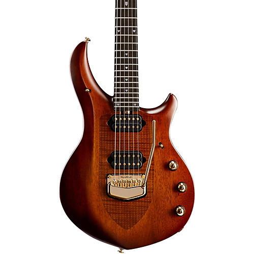 Ernie Ball Music Man Majesty Artisan Series Electric Guitar thumbnail