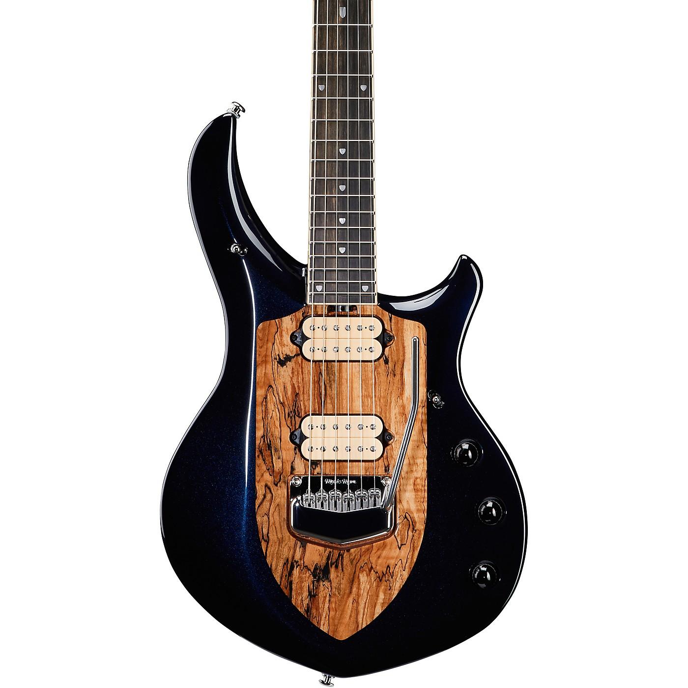 Ernie Ball Music Man Majesty BFR Electric Guitar thumbnail
