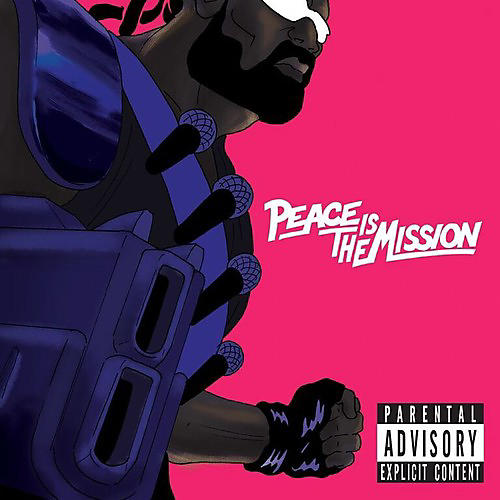 Alliance Major Lazer - Peace Is the Mission thumbnail