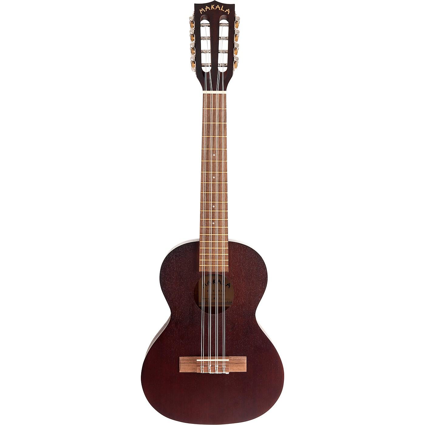 Kala Makala 8-String Tenor Ukulele thumbnail