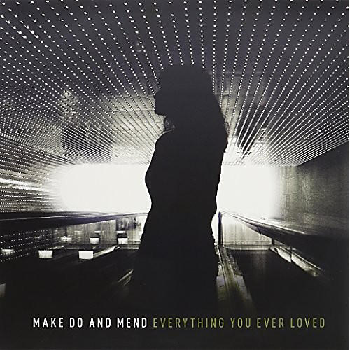 Alliance Make Do & Mead - Everything You Ever Loved (Clear/Black Splatter Vinyl) thumbnail