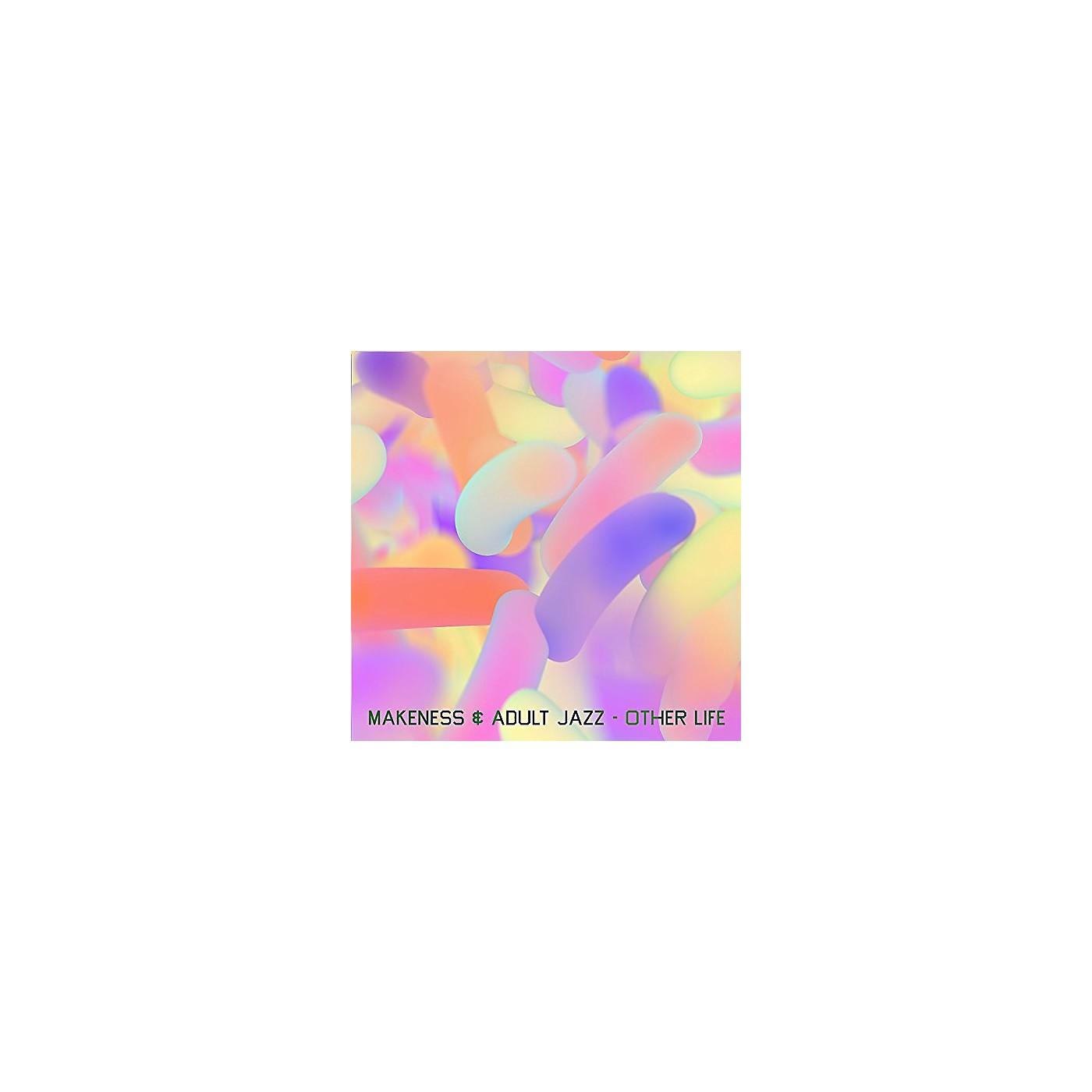 Alliance Makeness & Adult Jazz - Other Life thumbnail