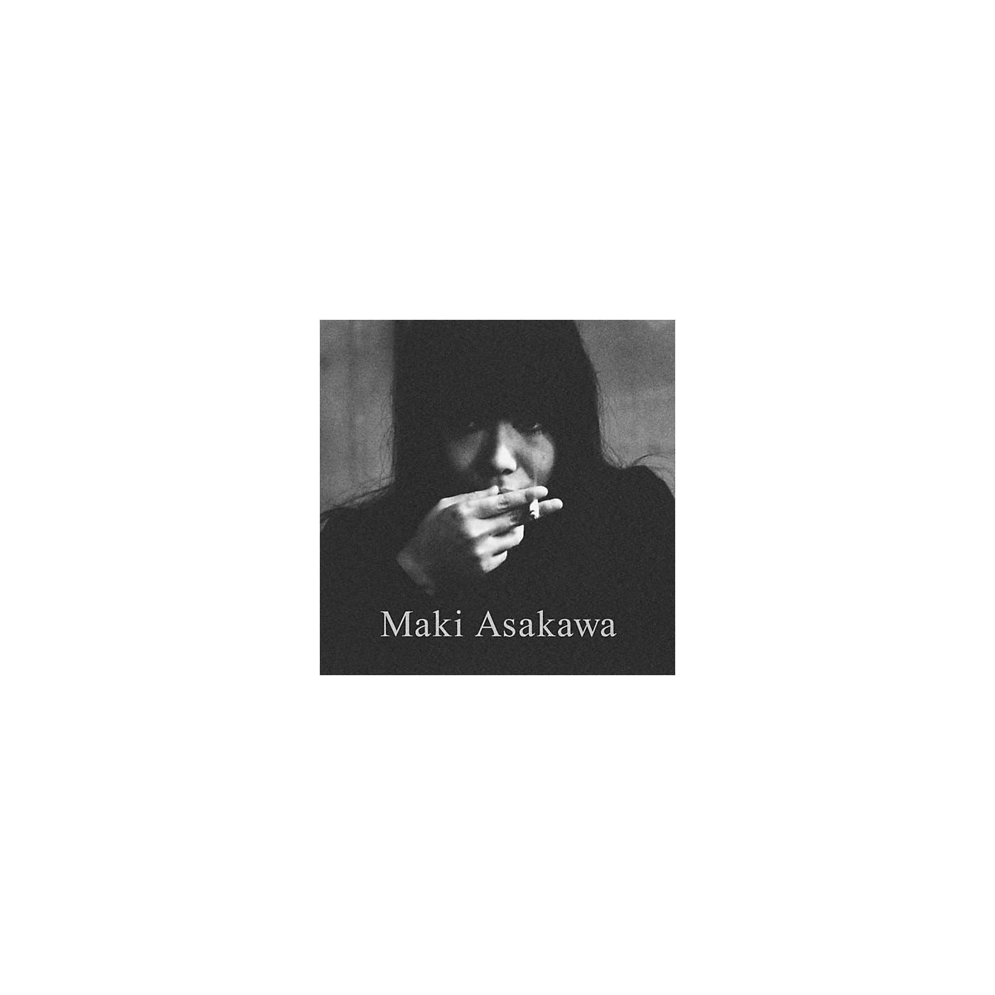 Alliance Maki Asakawa - Maki Asakawa thumbnail