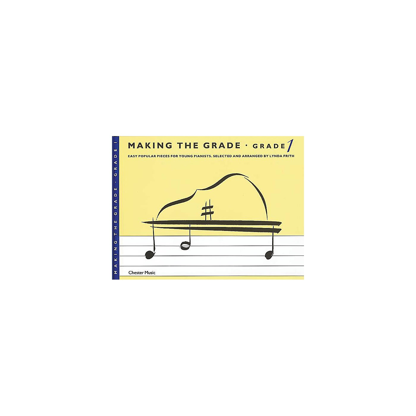 Chester Music Making the Grade - Grade 1 Pieces Music Sales America Series Softcover thumbnail