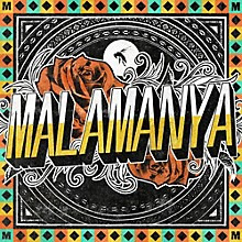 Malamanya - Malamanya