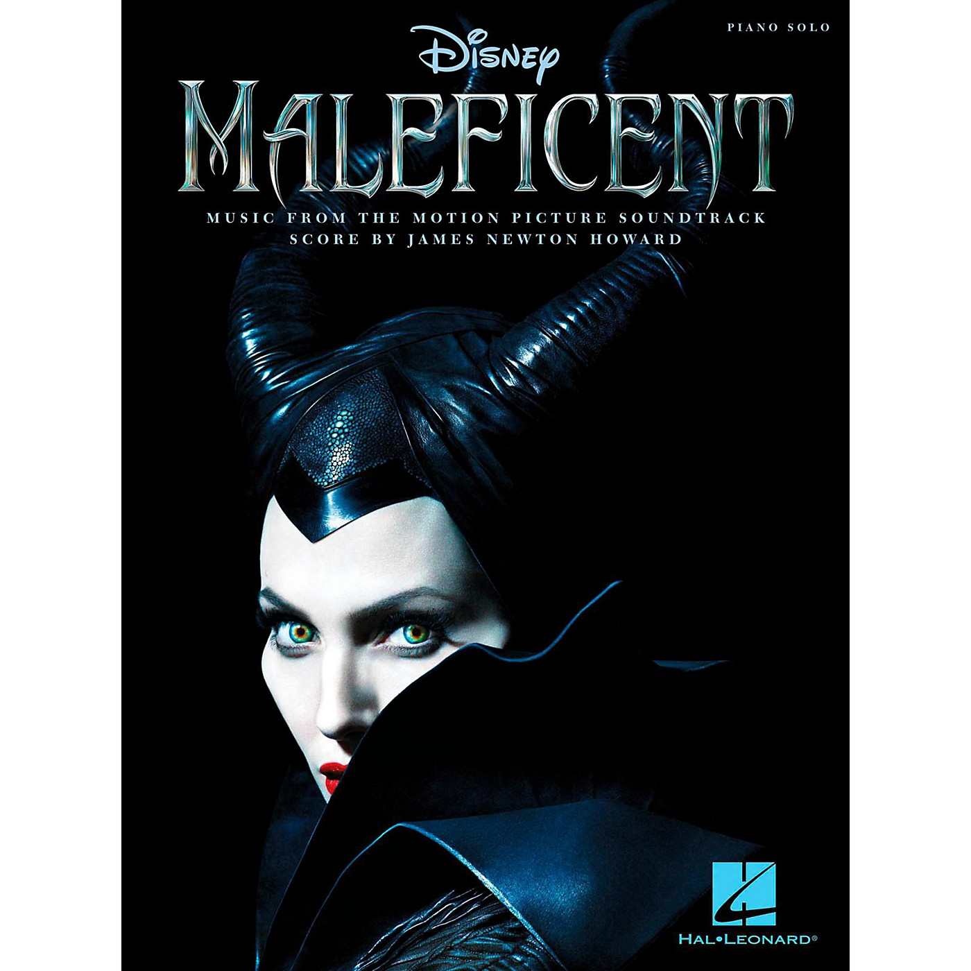 Hal Leonard Maleficent - Music From The Motion Picture Soundtrack thumbnail