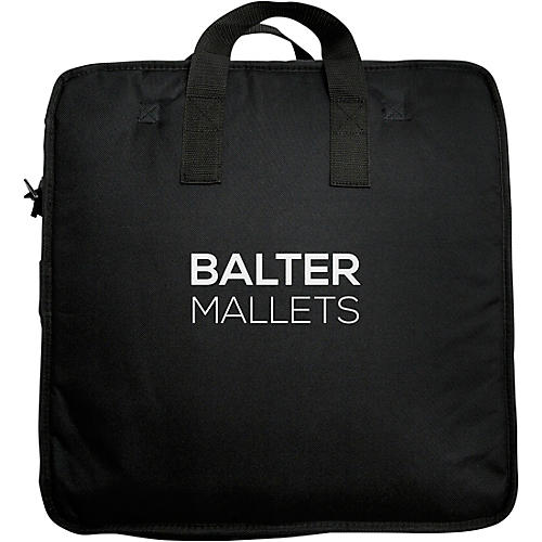 Mike Balter Mallet Case And Bags-thumbnail
