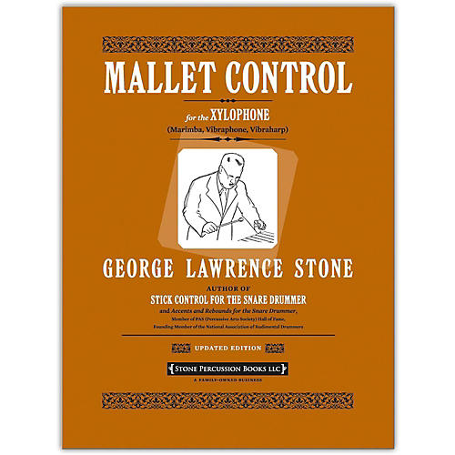 Alfred Mallet Control (Revised) Book thumbnail