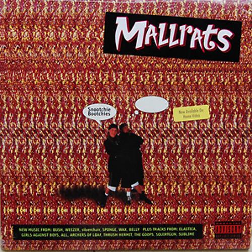 Alliance Mallrats (Original Soundtrack) thumbnail