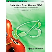 Alfred Mamma Mia!, Selections from String Orchestra Grade 3 Set