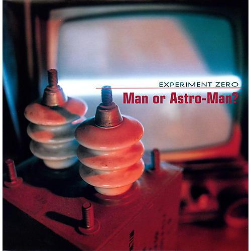 Alliance Man or Astro-man? - Experiment Zero thumbnail