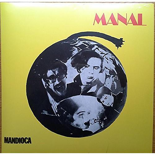 Alliance Manal - Manal thumbnail