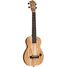 Lanikai Manana-T Hawaiian Solid Body Acoustic-Electric Tenor Ukulele
