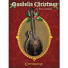 Centerstream Publishing Mandolin Christmas Songbook