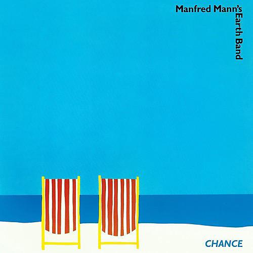 Alliance Manfred Mann's Earth Band - Chance thumbnail
