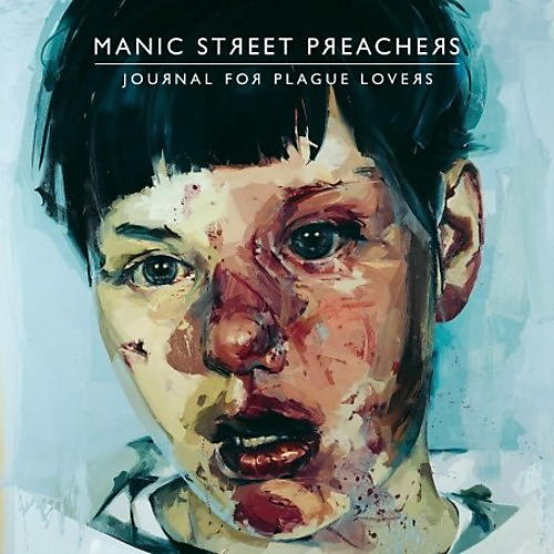 Alliance Manic Street Preachers - Journal for Plague Lovers thumbnail