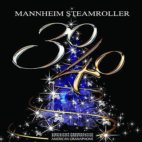 Alliance Mannheim Steamroller - 30/40 thumbnail