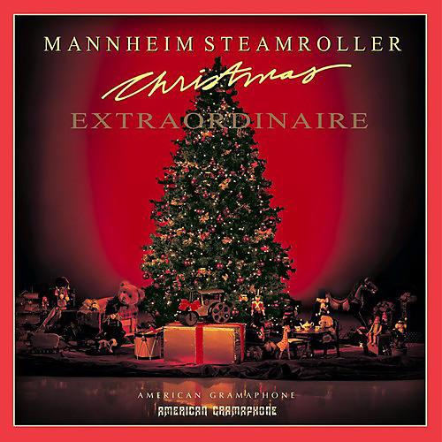 Alliance Mannheim Steamroller - Christmas Extraordinaire thumbnail