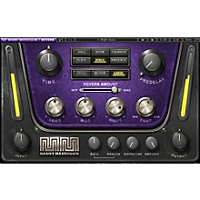 Waves Manny Marroquin Reverb Native/SG Software Download