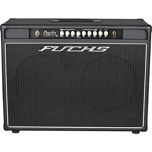 Fuchs Mantis Jr. 2x12 100W Tube Guitar Combo Amp thumbnail