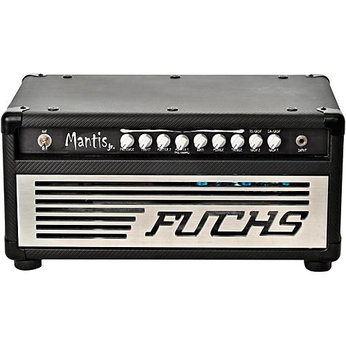 Fuchs Mantis Jr. 50W Tube Guitar Head thumbnail