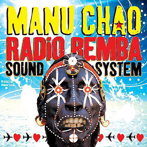 Alliance Manu Chao - Radio Bemba Sound System thumbnail