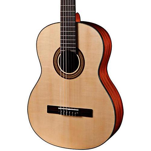 Manuel Rodriguez Manuel Rodriguez Cabellero 8S Solid top Classical Guitar thumbnail