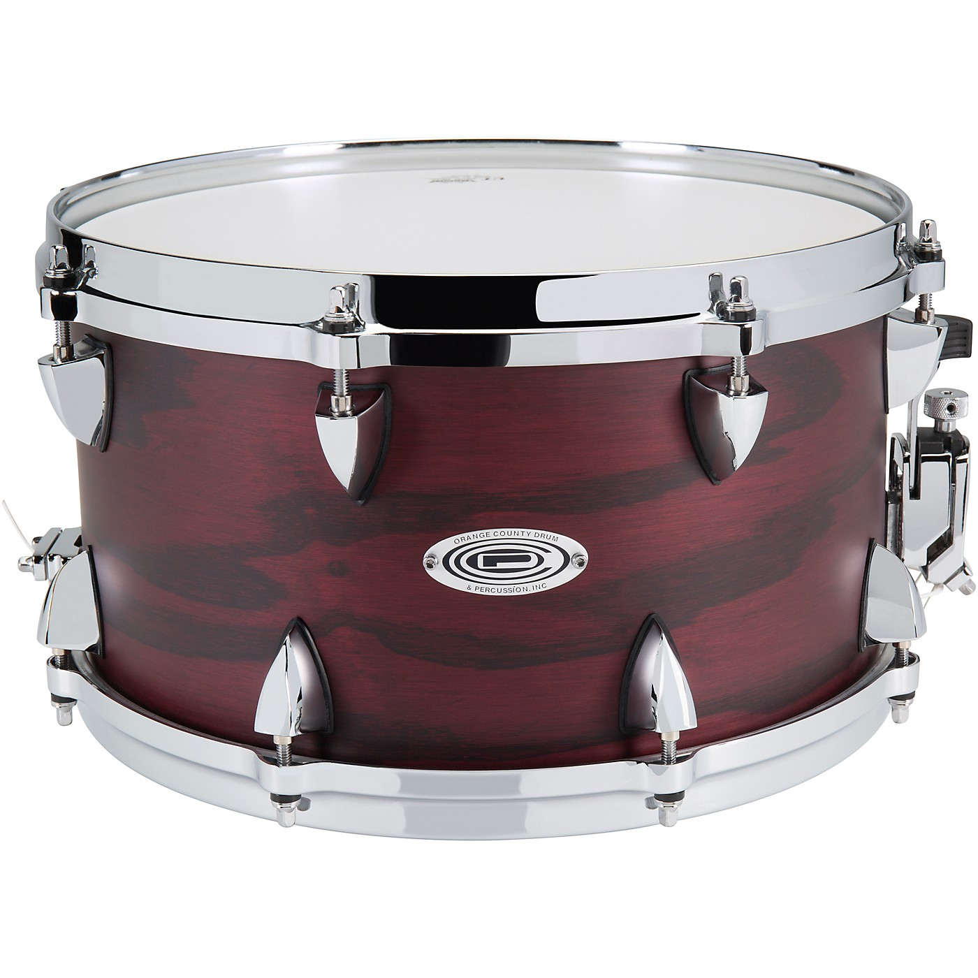 Orange County Drum & Percussion Maple Ash Snare Drum thumbnail
