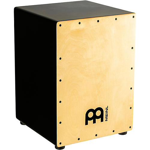 Meinl Maple Bass Cajon with Internal Fixed Snares thumbnail