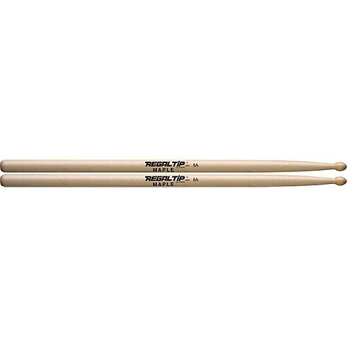 Regal Tip Maple Drumsticks thumbnail