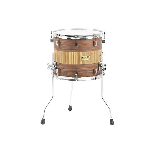 Pork Pie Maple Floor Tom-thumbnail