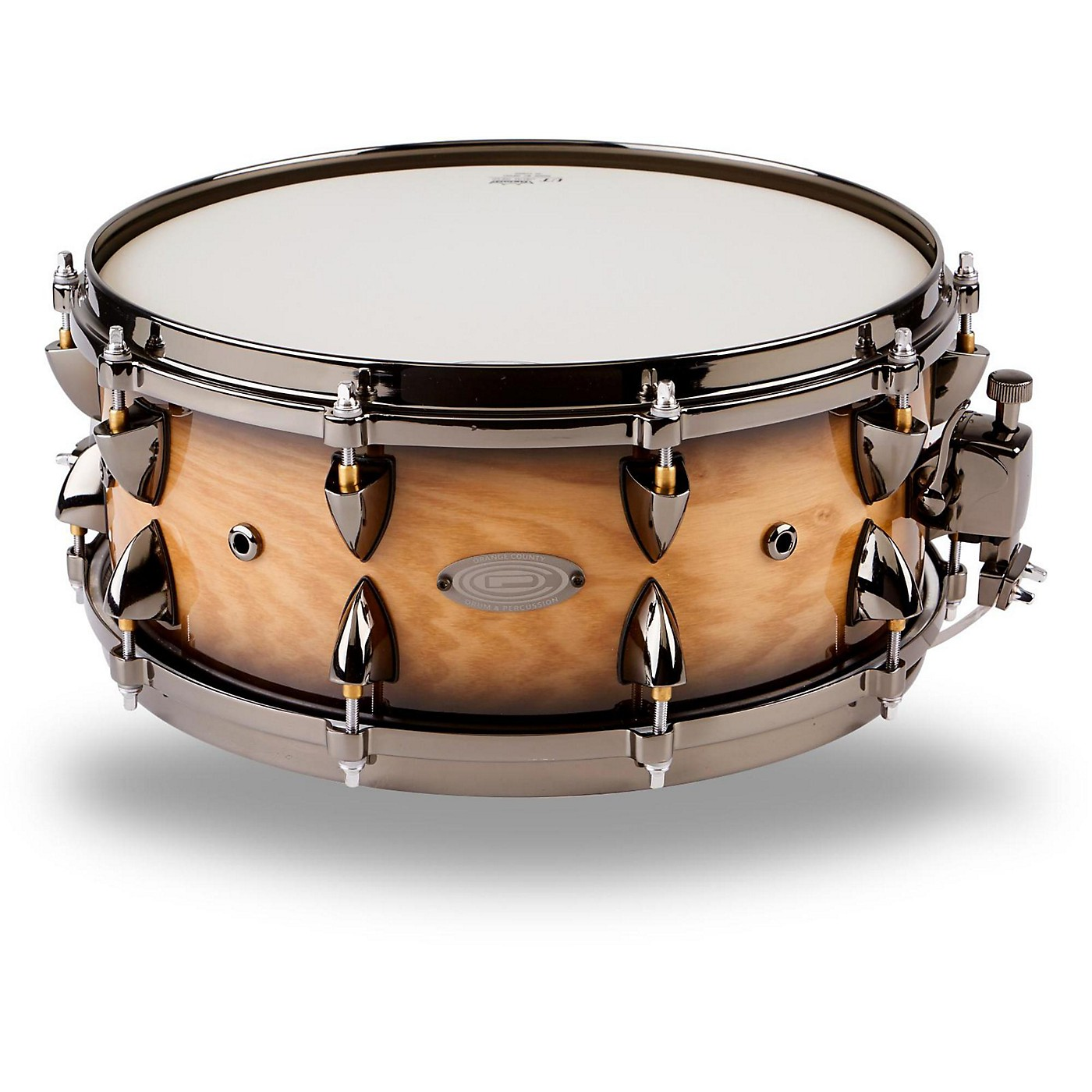 Orange County Drum & Percussion Maple Snare thumbnail