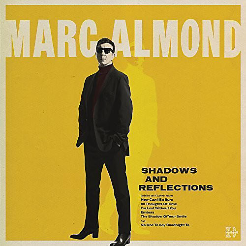 Alliance Marc Almond - Shadows & Reflections thumbnail