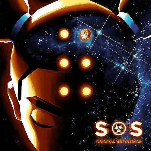 Alliance Marc Junker & David Parfit - Sos: Somnius (Original Soundtrack) thumbnail
