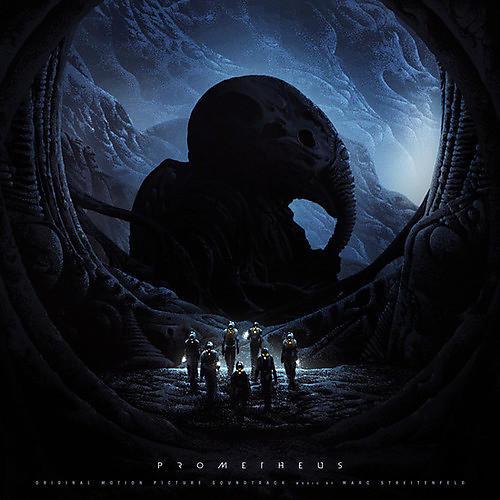 Alliance Marc Streitenfeld - Prometheus (Original Soundtrack) thumbnail