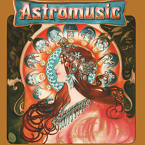 Alliance Marcello Giombini - Astromusic Synthesizer thumbnail